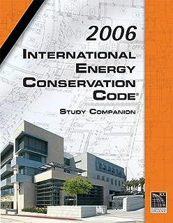 2006 IECC Study Companion (International Code Council Series)