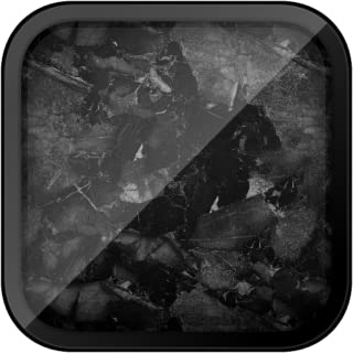 HD Wallpapers: Black Marble (stone texture)