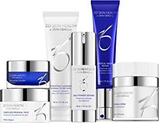 ZO Skin Health Aggressive Anti Aging Program w/Radical Night Repair