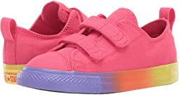 new styles 5cbad b7b74 Strawberry Jam Wild Lilac Black. 68. Converse Kids