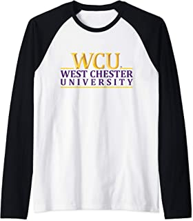west chester university school colors