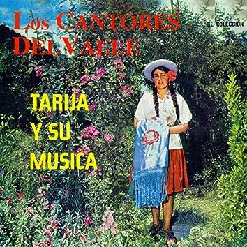 Tarija y Su Música