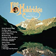 The John Denver Suite: Calypso, Fly Away, The Eagle And the Hawk