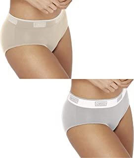 Absorbent Hipster: Sporty Period Panties | Protective Active Wear Underwear