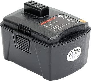 PowerGiant 12V 3.0Ah Lithium Battery for Ryobi CB120L CB121L BPL-1220 130503001 130503005, HJP003 HJP001 CD100 HJP002 JG001 CAH120LK HP612K Power Tools