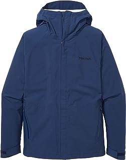 Marmot Evodry Bross Jacket Chubasquero rígido, Chaqueta impermeable, a prueba de viento, impermeable, transpirable Hombre