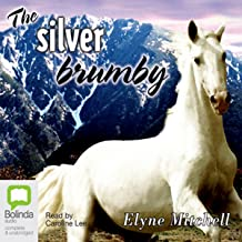 The Silver Brumby: The Silver Brumby, Book 1
