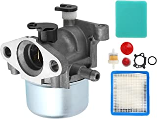 Lawn Mover Carburateur, Carburateur Montage Luchtfilter Kit Gazon Mover Onderdelen voor Briggs Stratton 675 190cc 799868