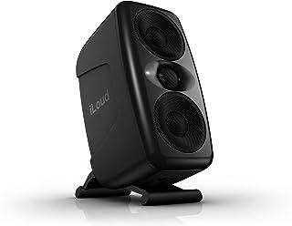 IK Multimedia iLoud MTM Compact Studio Monitor Speaker 2-Way 100W RMS - Black