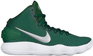 92632f1d79a8c New Nike Men's Hyperdunk 2017 TB Basketball Shoes Green/Metallic  Silver/White Size 11