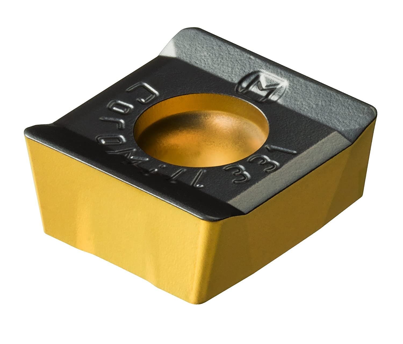 Very popular! Sandvik Max 84% OFF Coromant N331.1A-05 45 Milling Insert Carbide 08E-KM3330