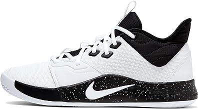 Nike Pg 3 Tb Paul George Basketball Shoes Mens Cn9512-402