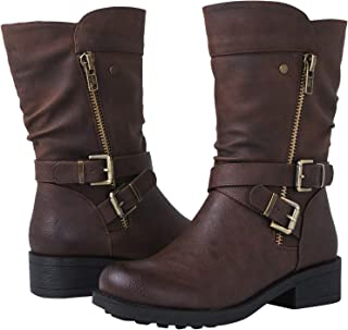GLOBALWIN Women's Nicole Fashion Boots