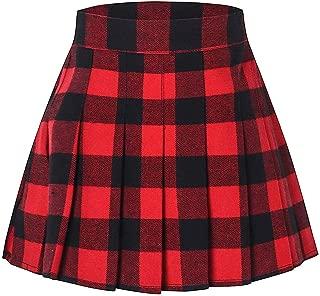 Best little plaid skirt Reviews