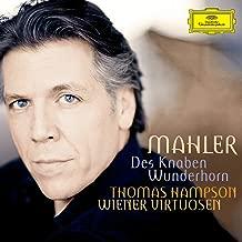 Digital Booklet: Mahler: Des Knaben Wunderhorn