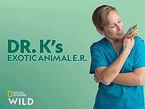 Dr. K's Exotic Animal ER Season 6