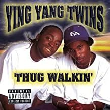 Thug Walkin [Explicit]