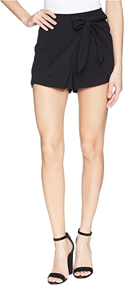 Smooth Stretch Crepe Shorts KS5K1209