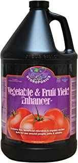 Best microbe life vegetable and fruit yield enhancer Reviews