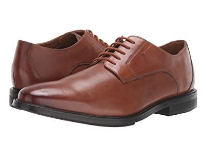 Bostonian Hampshire Low (Tan Leather) Men