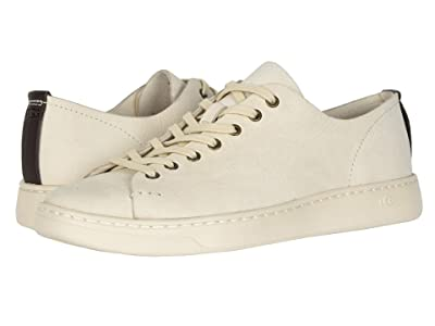 UGG Pismo Sneaker Low (Bone White) Men