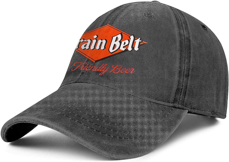 Mens Cowboy Cap Columbus Mall Grain-Belt- Vintage Washed Columbus Mall H Adjustable Baseball