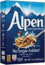 Best alpen no added sugar Reviews