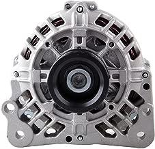 SCITOO Alternators ABO0193 IA1147 MG556 Fit for Volkswagen Beetle 1999-2001 1.8L 1999-2005 2.0L Golf 1999-2006 2.0L 2000-2006 1.8L Jetta 1999-2005 2.0L 2000-2005 1.8L