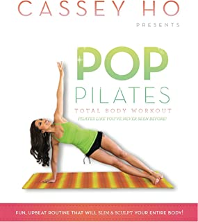 Cassey Ho: POP Pilates for Beginners - Slim in 20