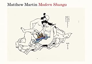 modern shunga art
