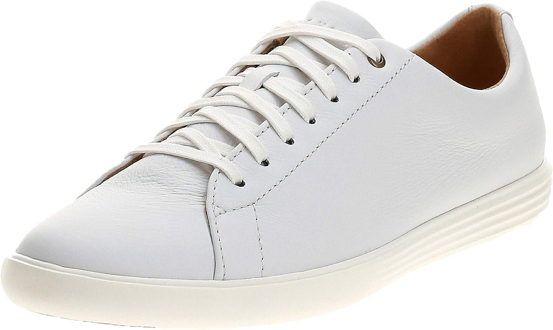 Cole Haan 55% OFF Men's Crosscourt Grand Large-scale sale Sneaker