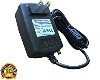 AC Adapter - Power Supply for XTERRA Fitness FS3.5 Elliptical Year 2014