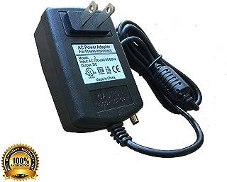 AC Power Adapter Power Supply for Spirit Fitness Elliptical Spirit X - XE550