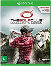 The Golf Club Collector´s Edition - Xbox One (Bilingual - Brazil Import)