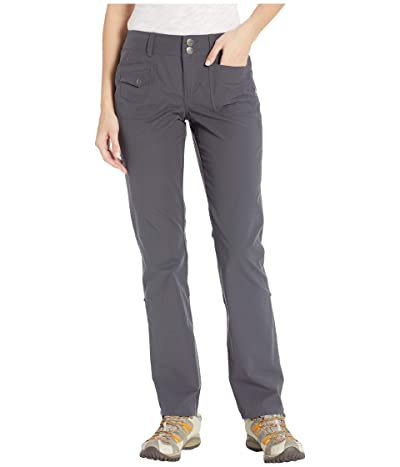 Marmot Delaney Pants (Dark Steel) Women
