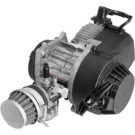 Sange 49cc 2 Hub Motor Mini Motor Pullstart Carburettor Air Filter Head Dirt Bike Quad Pocket Bike Auto