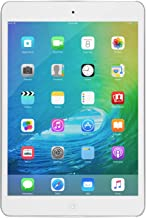 Apple iPad Mini 2 with Retina Display - ME277LL/A - (32GB, WiFi, Space Gray) (Renewed)