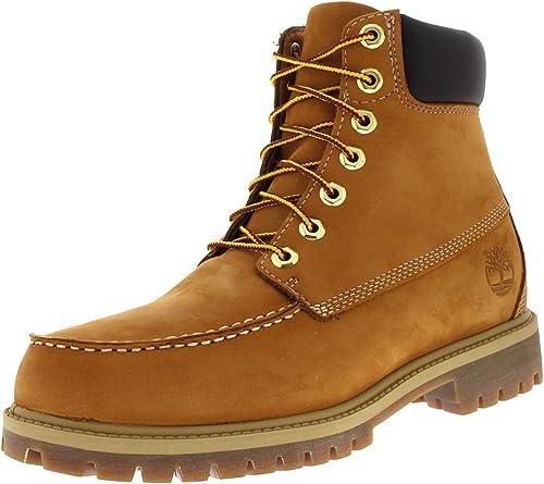 Wp 6 B Mt Wheat Zapatos Npgacc3901 Premium In L34j5AR