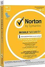 نورتون سيكيوريتي موبايل - اندرويد و ايفون كفرد، للتنزيل المفتاح، جهاز اشتراك لمدة سنة