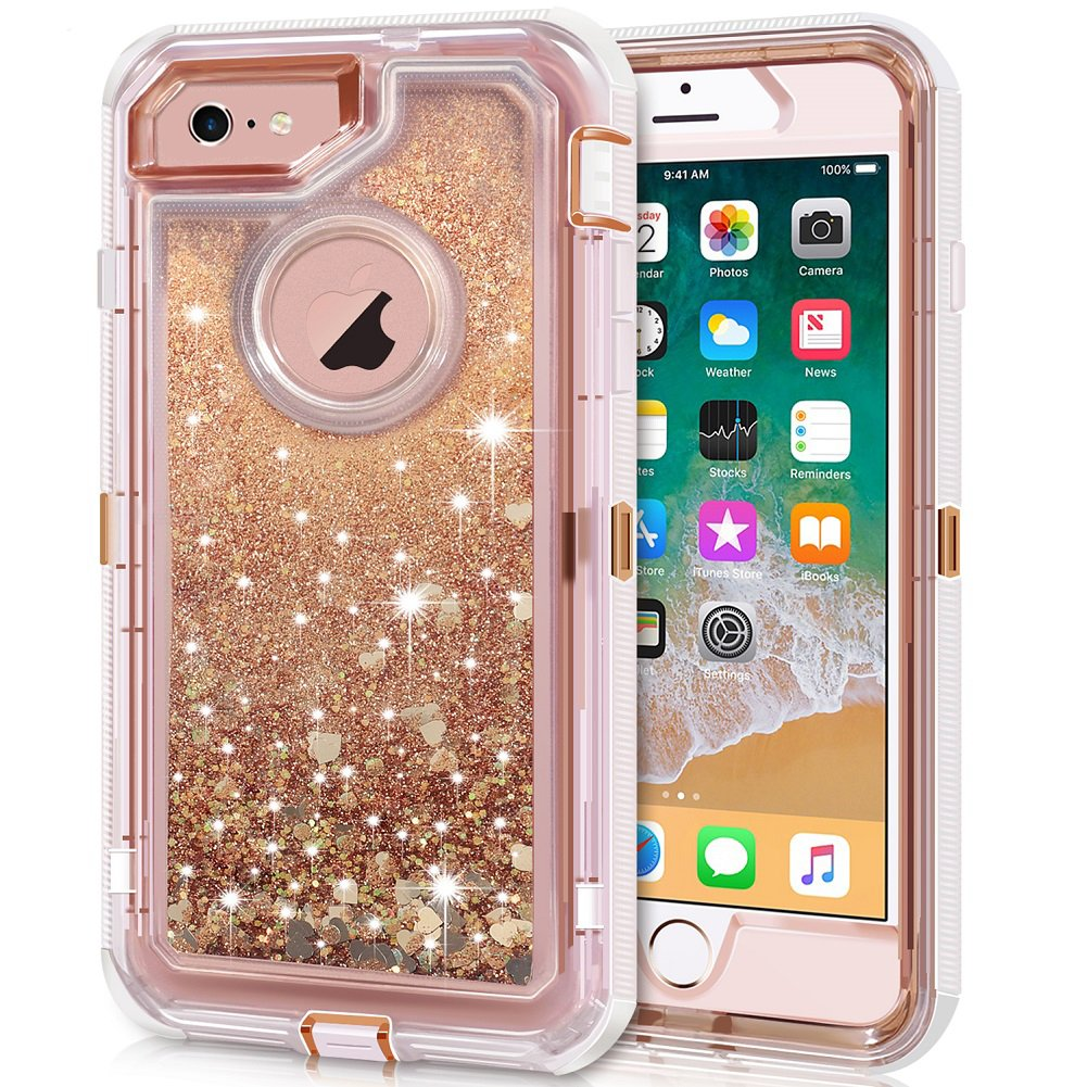 chunky iphone 6s plus case