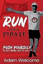 run like a pirate book