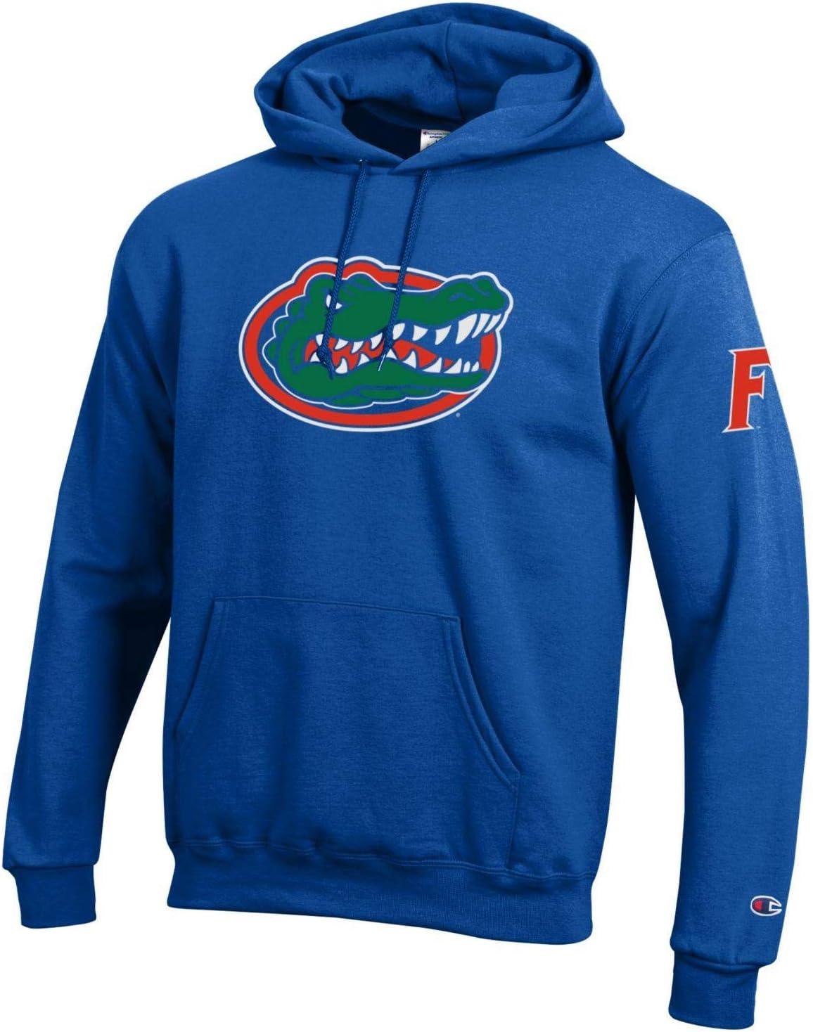 Champion NCAA Mens Team Color Gameday Hoodie Sweatshirt