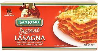 San Remo Instant Lasagna, 250g