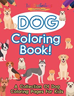 Best dog coloring pages for kids Reviews