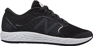 (ニューバランス) New Balance 靴?シューズ キッズランニング Fresh Foam Zante v4 Black with White ブラック ホワイト US 10.5 (17.5cm)