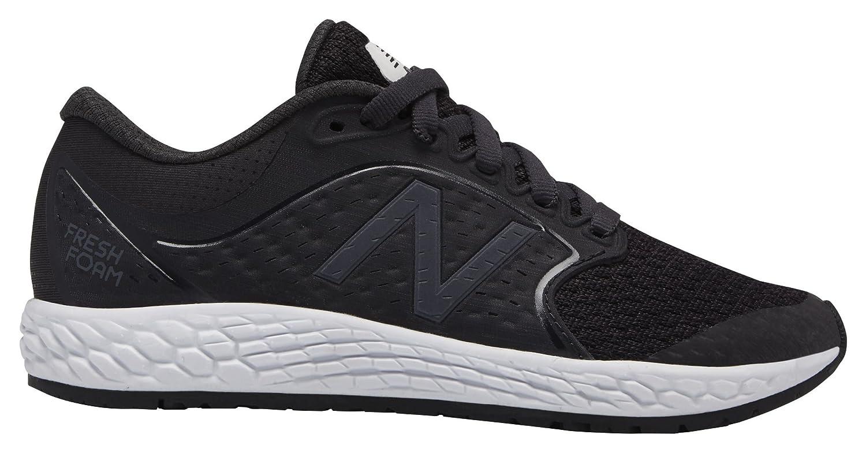 (ニューバランス) New Balance 靴?シューズ キッズランニング Fresh Foam Zante v4 Black with White ブラック ホワイト US 1.5 (20-20.5cm)