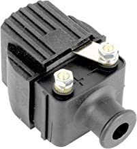 Caltric IGNITION COIL Fits MERCURY Outboard 80HP 80-HP 80 HP ENGINE 1980 1982 1983 1987-1989