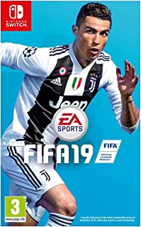 FIFA 19: OFFICIAL GAME GUIDE WITH UEFA CHAMPIONS LEAGUE GROUP