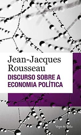Discurso sobre a economia política: Edição de bolso