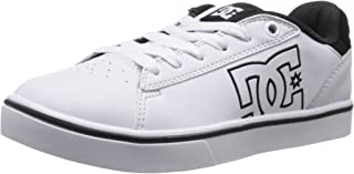 DC Notch Lowtop Skate Shoe (Little Kid)